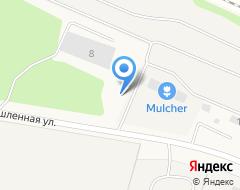 Компания ЯРСК на карте города
