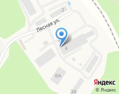 Компания Дома России на карте города