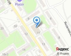 Компания Электромонтажная компания на карте города