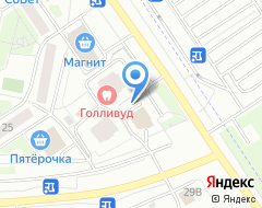 Компания ВинтовыеСваи76 на карте города