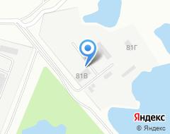 Компания ГидроТехСтрой на карте города