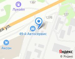 Компания ЯРМАРКА ВЛАДИМИРСКИХ МАСТЕРОВ на карте города