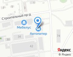 Компания Альта Профиль Владимир на карте города