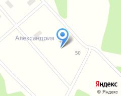 Компания СМУ-33 на карте города