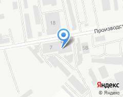 Компания ТМ КУЗНЕЧНАЯ СЛОБОДА на карте города