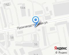 Компания Гибкий камень на карте города