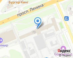 Компания Владимирская проектная компания на карте города