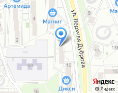 Компания Компания на карте города