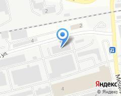 Компания Сима Ленд на карте города