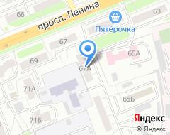 Компания Мастерская по изготовлению памятников на карте города