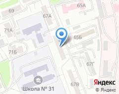 Компания Quadro на карте города