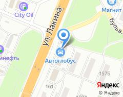 Компания ТЦ СТРОЙМИР XXI ВЕК на карте города
