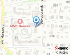 Компания ПРЕСТИЖ СТРОЙ на карте города