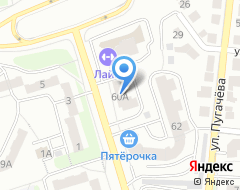 Компания Компания по ремонту окон на карте города