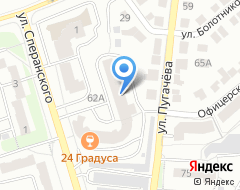 Компания Владимирская база трубопроводной арматуры на карте города
