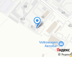 Компания ТехникИнжиниринг на карте города