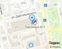 Компания Микроклимат на карте города