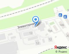 Компания Строймонтажкомплект на карте города