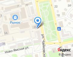 Компания АкваМонтаж - Монтаж инженерных систем на карте города
