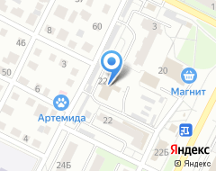 Компания Тонировка окон на карте города