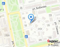 Компания Андреевский Завод Строительных Материалов на карте города