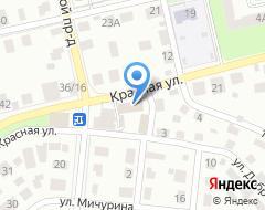 Компания НИнга-Технология на карте города