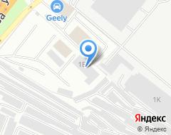 Компания ЭкоСток на карте города