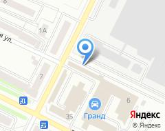 Компания ВладимирКлимат на карте города