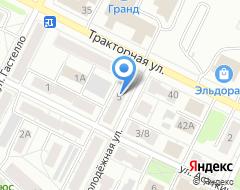 Компания Вега-33 на карте города