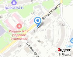 Компания Ремонт-квартир33 на карте города