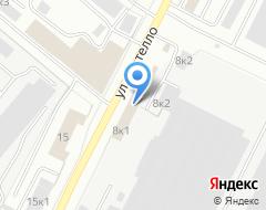 Компания ВладСтройЦентр на карте города