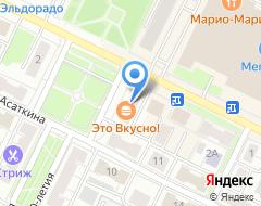 Компания Торгово-транспортная компания на карте города