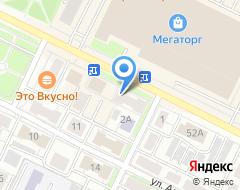 Компания Народные окна на карте города