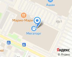 Компания Владимирский САДОВЫЙ ЦЕНТР на карте города