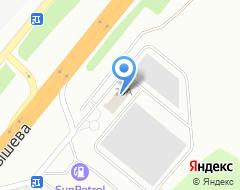 Компания Оптимал-Базис на карте города