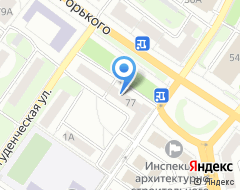 Компания Объединенные кирпичные заводы на карте города