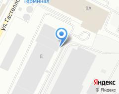 Компания ИЖС-Сервис на карте города