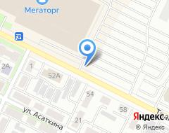Компания КолодецГрад на карте города