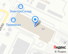 Компания Decor shop на карте города