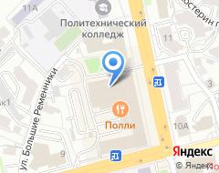 Компания Ставр-Центр на карте города