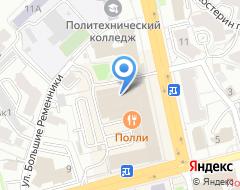 Компания Zmobili на карте города