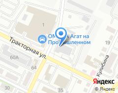 Компания Ярославль-гидромеханизация на карте города