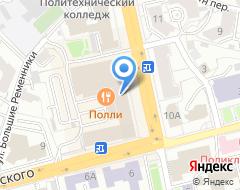 Компания Владимирская книжная типография на карте города