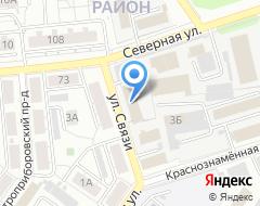Компания Владимирский гончар на карте города