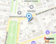 Компания ДОБРЫЙ МАСТЕР на карте города