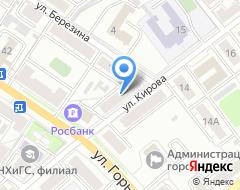 Компания СМУ №41 на карте города