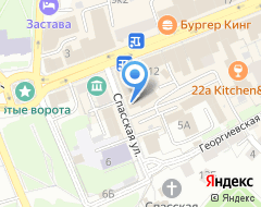 Компания МИЭЛЬ на карте города