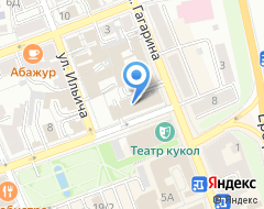 Компания ТМК торговая компания на карте города
