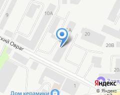Компания ВладСтальСнаб на карте города