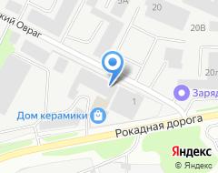 Компания Владимир-Союзпроммонтаж на карте города